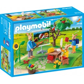 Special Playmobil