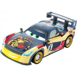 Miguel Camino Carbon - Disney Cars 2