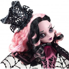 Papusa Draculaura Collector - Monster High