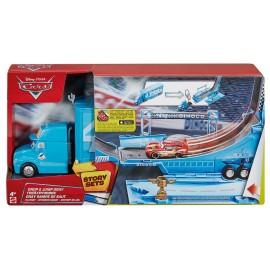 Set de joaca - Camion Dinoco