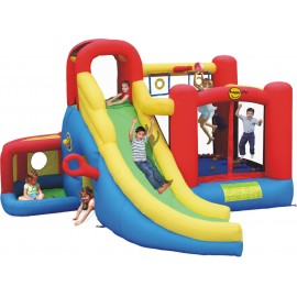 Happy Hop - Play Center 11 in 1