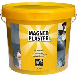 Vopsea cu proprietati magnetice - MagnetPlaster 12.5L