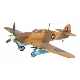 Model set hawker hurricane mk.ii 64144