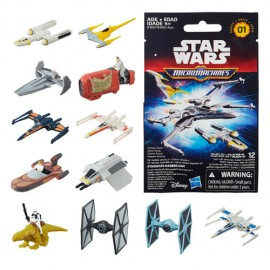 Punguta vehicul star wars e7 blind bag b3680