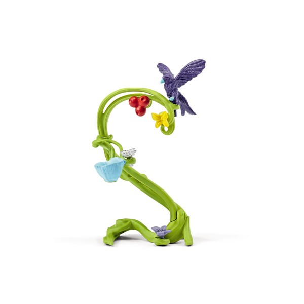 Set figurine schleich copac fluture  42147