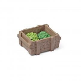 Set figurine schleich set hrana verde 42239
