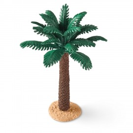 Set figurine schleich palmier 42248