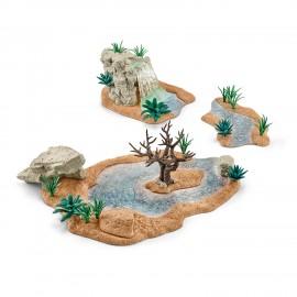 Set figurine schleich rau 42255