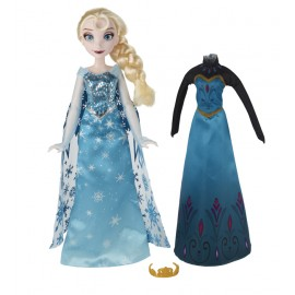 Disney frozen fashion  elsa
