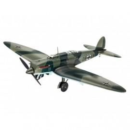 Macheta revell avion heinekel he70 f2 03962