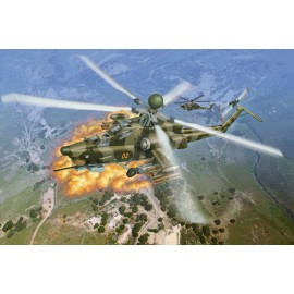 Macheta revell elicopter mil mi28 havoc 04944