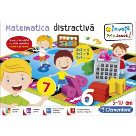 Joc educativ  matematica distractiva  60440