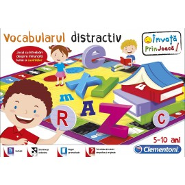 Joc educativ  vocabular distractiv  60441