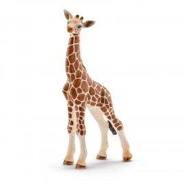 Pui Girafa Schleich 14751 imagine
