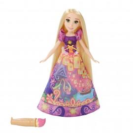 Disney princess roch mag rapunzel