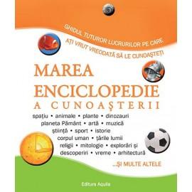Marea enciclopedie a cunoasterii