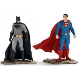 Pack batman v superman schleich22529
