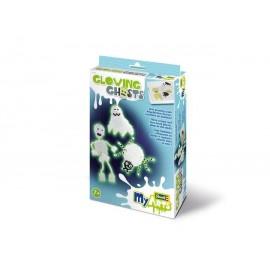 Set de creatie fantome stralucitoare glowing ghosts revellrv30602