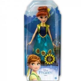 Disney frozen forever anna