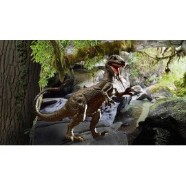 Set macheta revell dinozaur allosaurus 06474