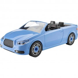Masinuta revell junior kit convertible rv0801