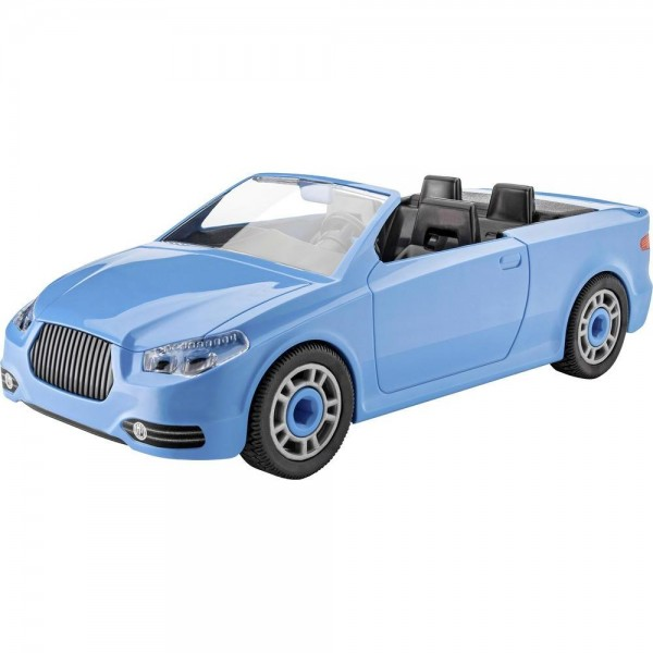 Masinuta revell junior kit convertible rv0801