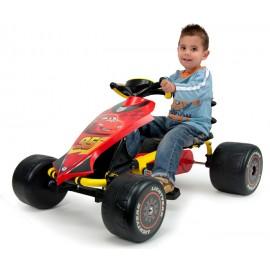 Go Kart Cars (INJ4125)