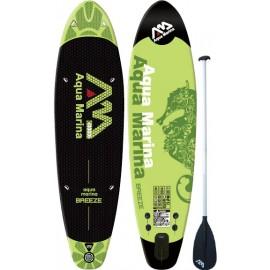 Aqua Marin Paddle Board Verde Spartan imagine