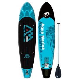 Aqua Marin Paddle Board Blue Spartan imagine