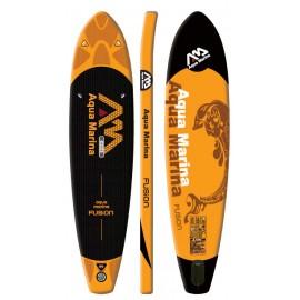 Aqua Marin Paddle Board Fusion Spartan imagine