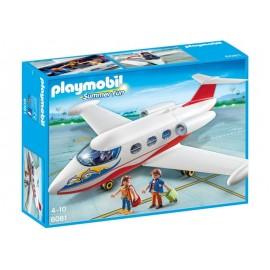 Avion imagine