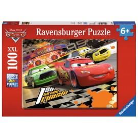 Puzzle disney cars 100 piese