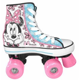 Patine cu rotile minnie mash-up mas 33
