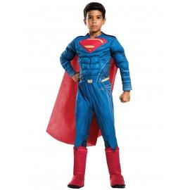 Costum Superman