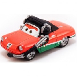 Giuseppe Motorosi - Disney Cars