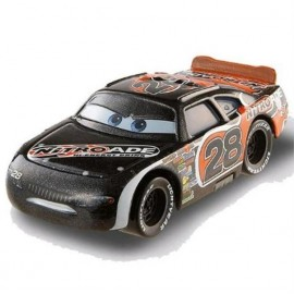 Aiken Axler - Disney Cars