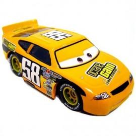 Billy Oilchanger - Disney Cars