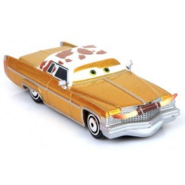 Tex Dinoco - Disney Cars