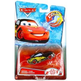 Disney Cars 2 - Fulger Care Isi Schimba Culoarea imagine