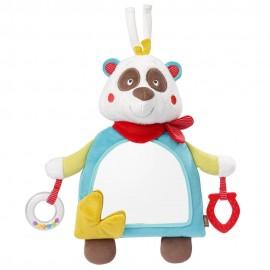 Prima mea oglinda - ursulet panda