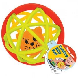 Zornaitoare Kitty Ball Kiddieland imagine
