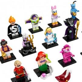 Minifigurina LEGO seria Disney (71012)