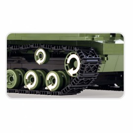 Set de construit KV-2, World of Tanks - Cobi