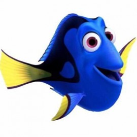 Marlin - Finding Dory