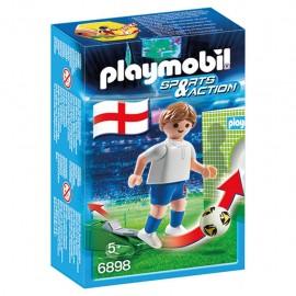 Fotbalist englez