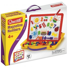 Magnetino Numbers - Set cifre magnetice