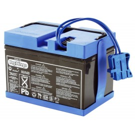 Peg-Perego - Baterie 12 V - 12 Ah