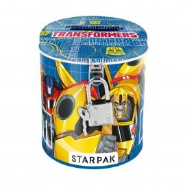 Pusculita Transformers