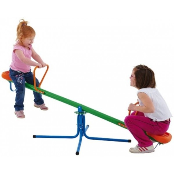 Balansoar Copii.Balansoar Rotativ Funny Seesaw Trigano