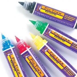 Creioane pentru decorarea lumanarilor - Baker Ross